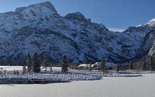 Winterbilder Kostenlos Download