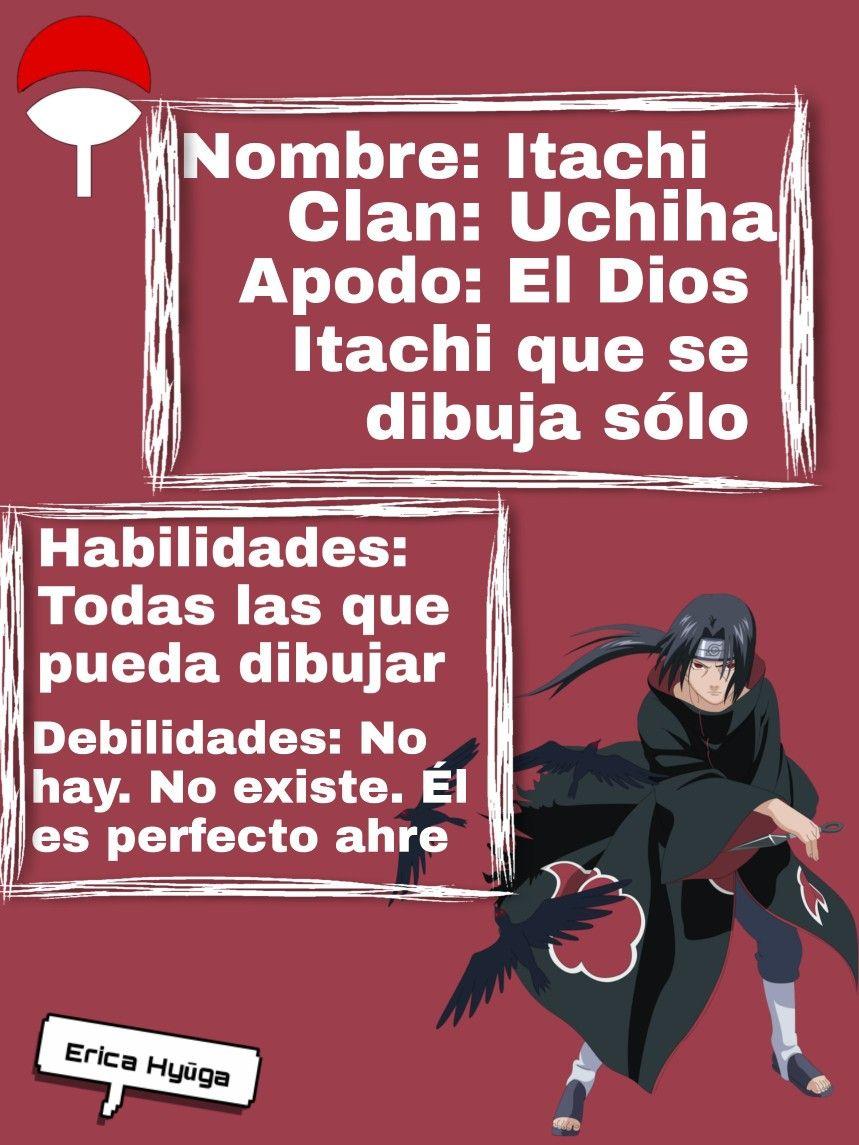 Itachi Uchiha Itachi Memes Perfecta