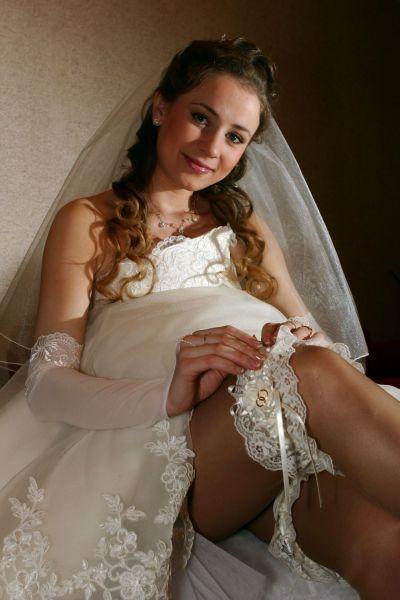 Dirty Wedding Photographer Photo