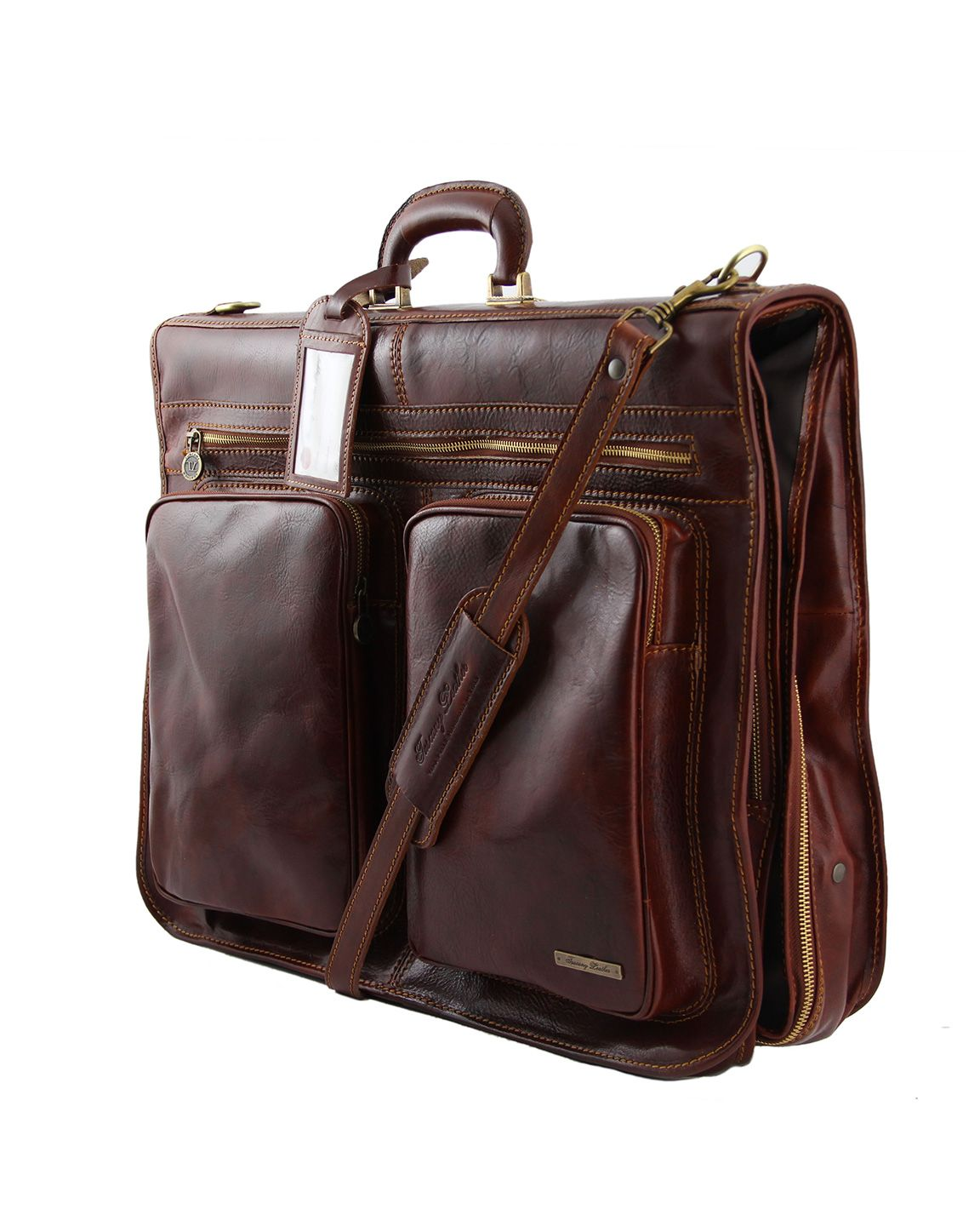 17 Best images about Italian Leather Travel Bags on Pinterest ...