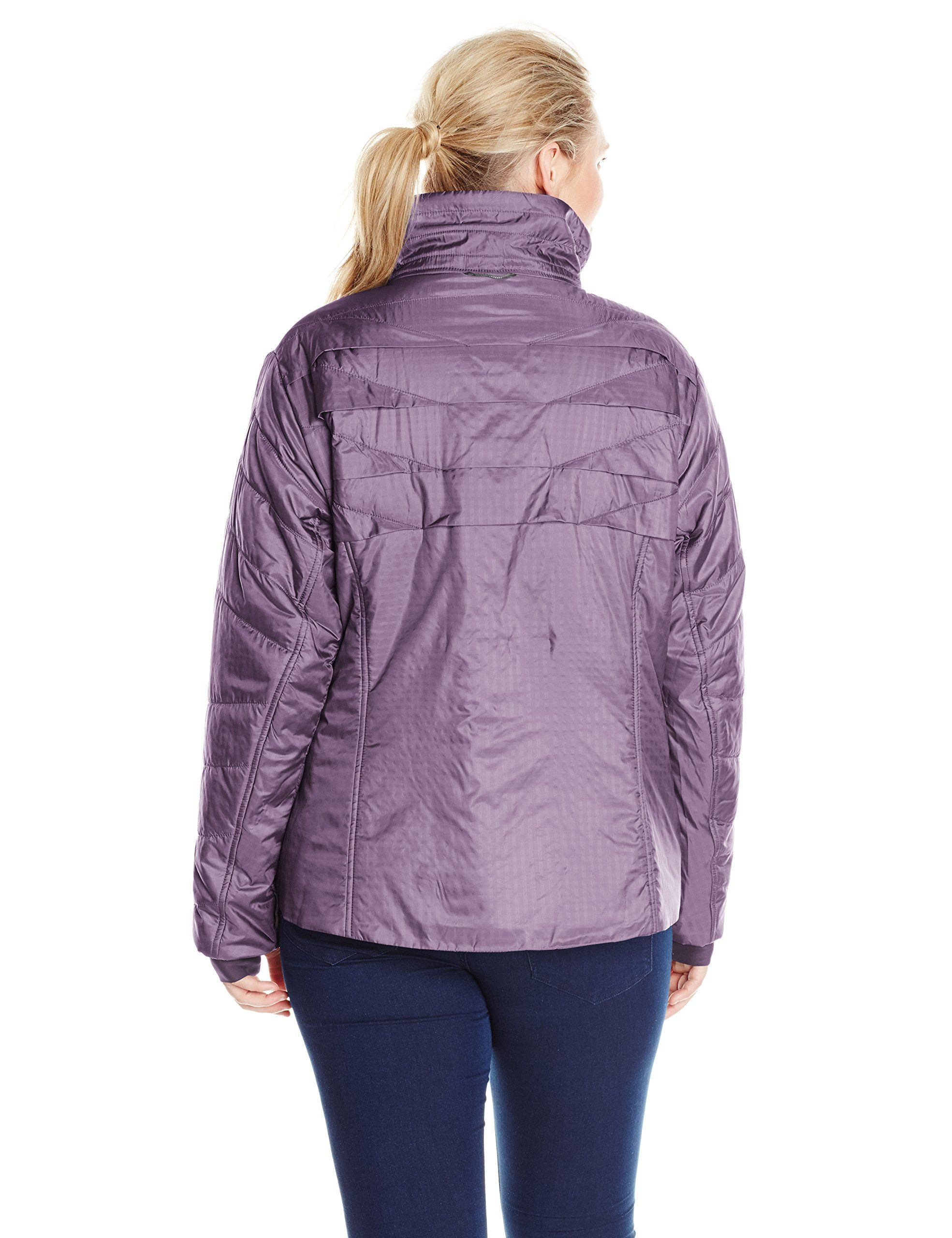 Columbia Womens Plus Size Kaleidaslope Ii Jacket Dusty Purple 3x Learn More By Visiting The Image Link This Is An Coats For Women Jackets Sportswear Women [ 2560 x 1969 Pixel ]