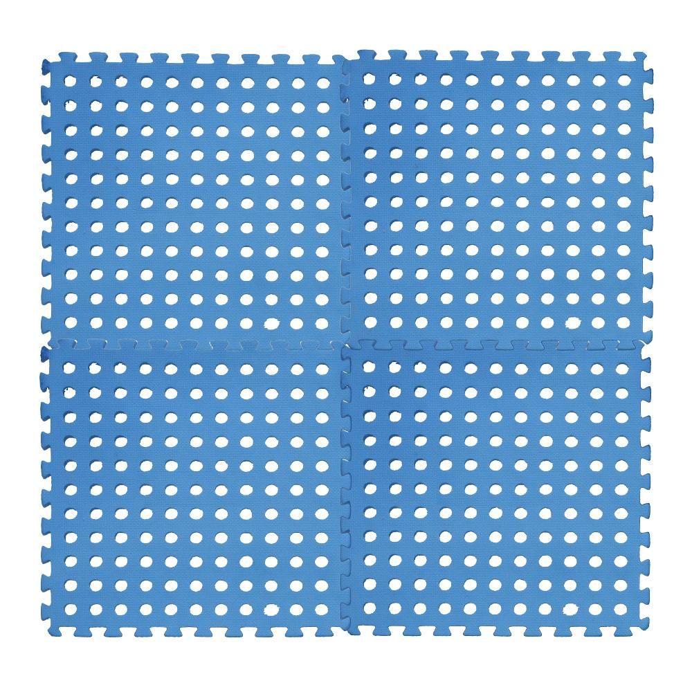 Foam Floor Mats 4 Pack  sc 1 st  Pinterest & Foam Floor Mats 4 Pack | Work - Insulation | Pinterest