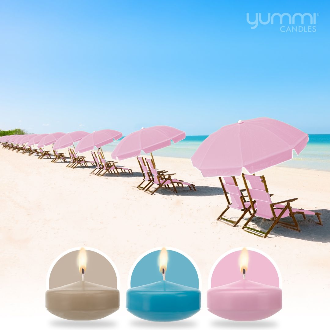 Surf Sand And Neon Are All Combined In This Miami Beach Inspired