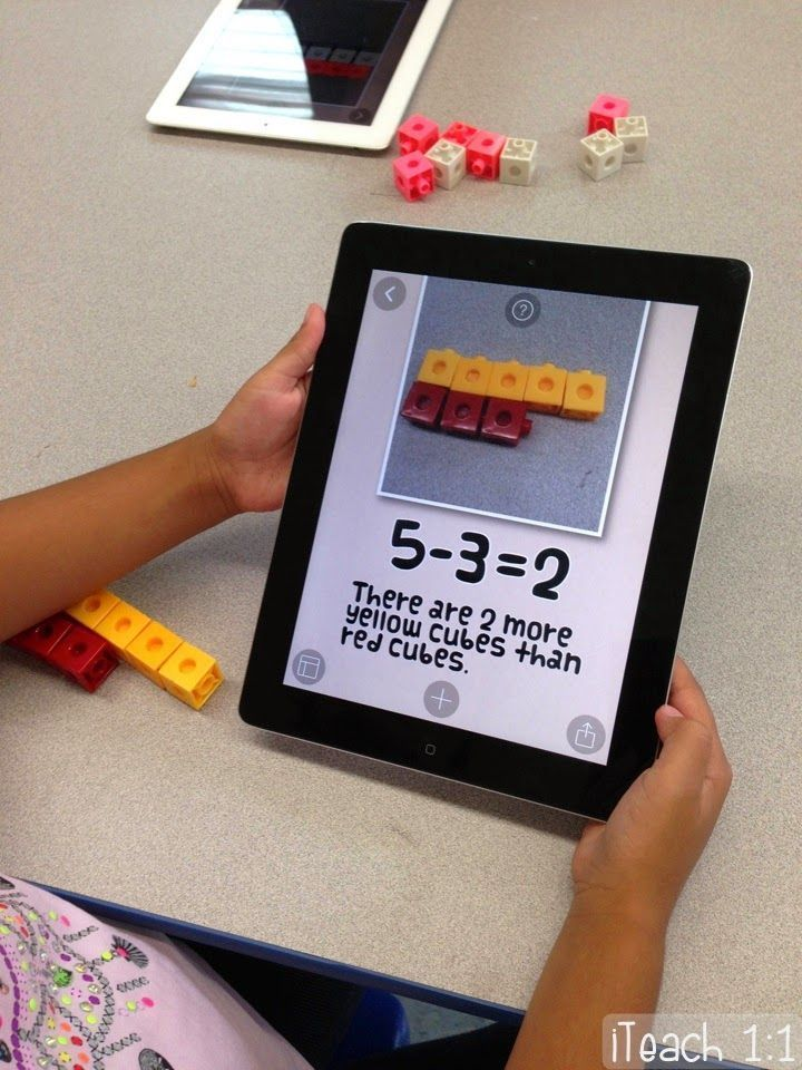 Handson Addition and Subtraction Practice with the Free