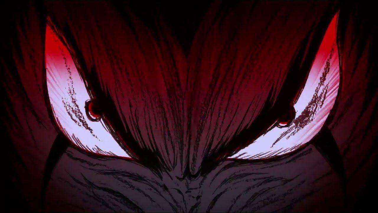 Devilman Crybaby Nuovo Teaser Full Hd 1080p Devilman