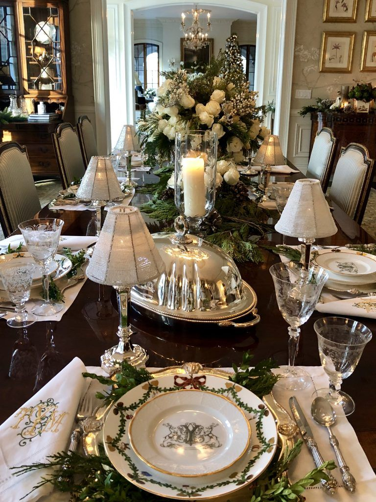 Tavoli Eleganti Sala Da Pranzo recap on my christmas dinner table (con immagini) | tavolo