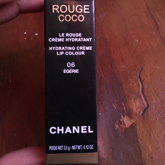 CHANEL ROUGE COCO LIPSTICK CHANEL ROUGE COCO LIPSTICK CHANEL Makeup Lipstick
