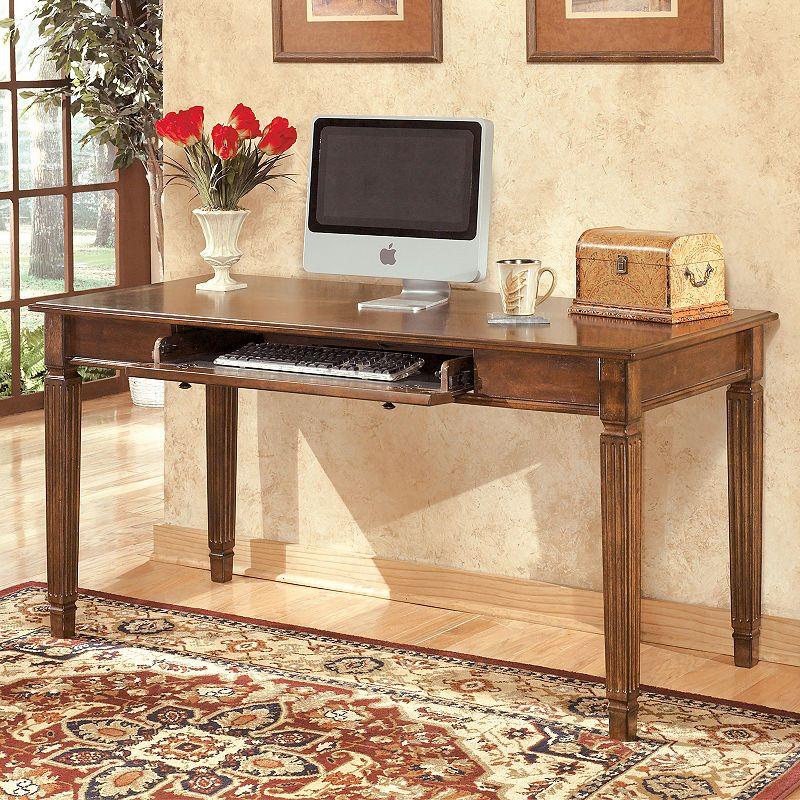 167019729cc12564ca270c5614c98472 - 12+ Ashley Furniture Signature Design - Home Office Small Desk - Medium Brown  Pictures