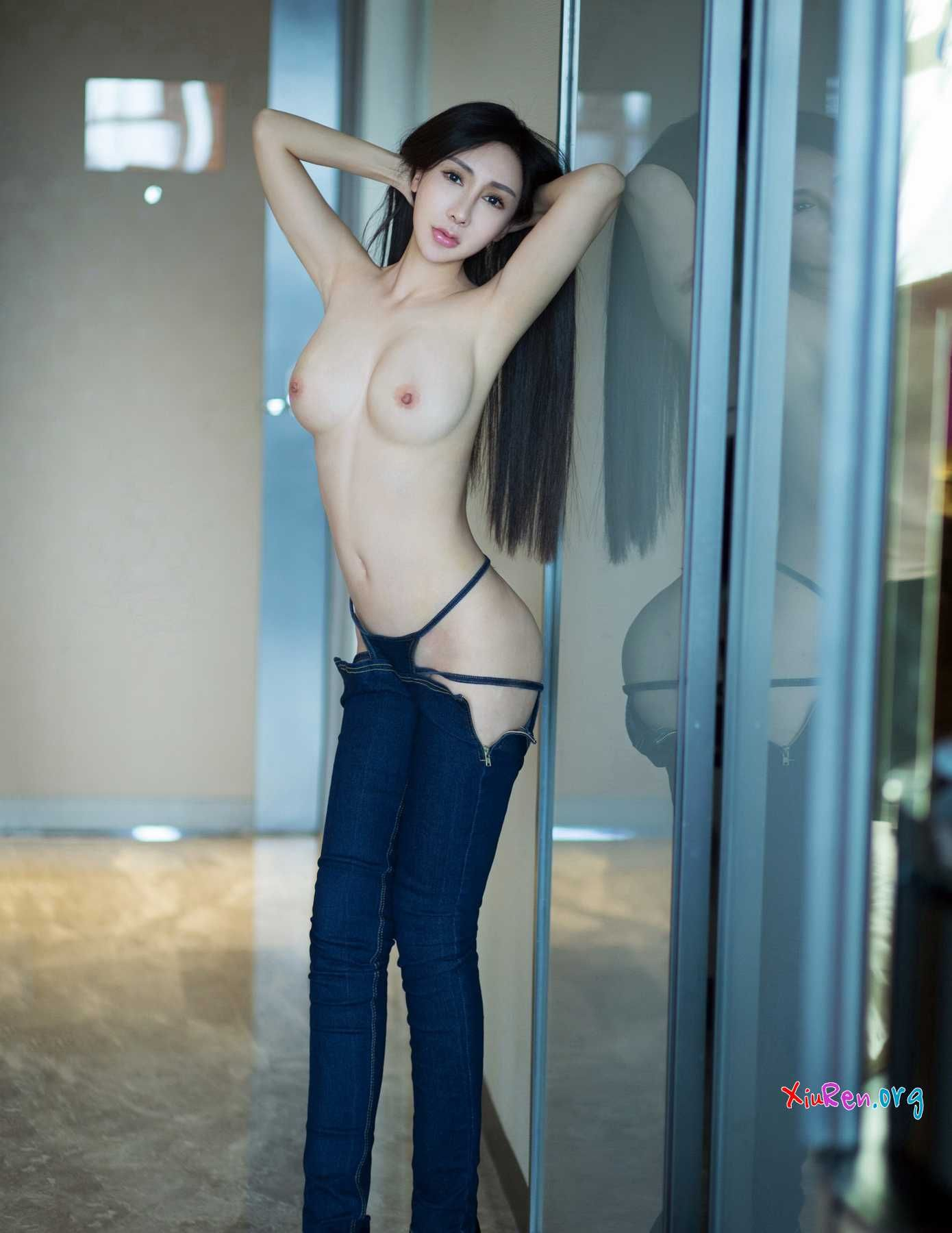 Korean naked hotel 8