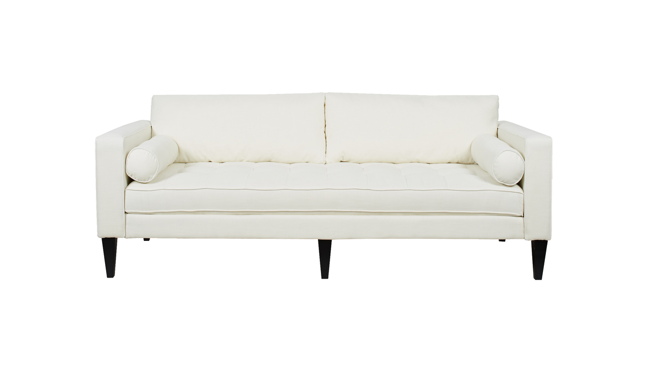 White vintage couch Modern Classic Nicholi Lawson Sofa Antique White Pinterest Nicholi Lawson Sofa Antique White Sofas Sofa Antique Sofa