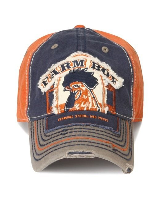 11611d6ec7a5c Dark American Made Mesh Back Hat with Patch