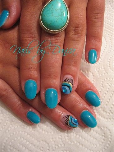 Katarina Nail Art Gallery By Nails Magazine Polish And Posh
