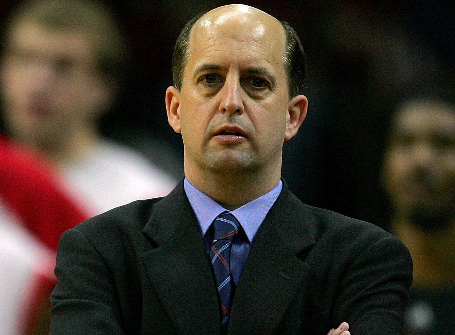 Houston rockets nba rumors - Nba Innovative Coverage Nba Rumor Could Jeff Van Gundy Be The Next Coach