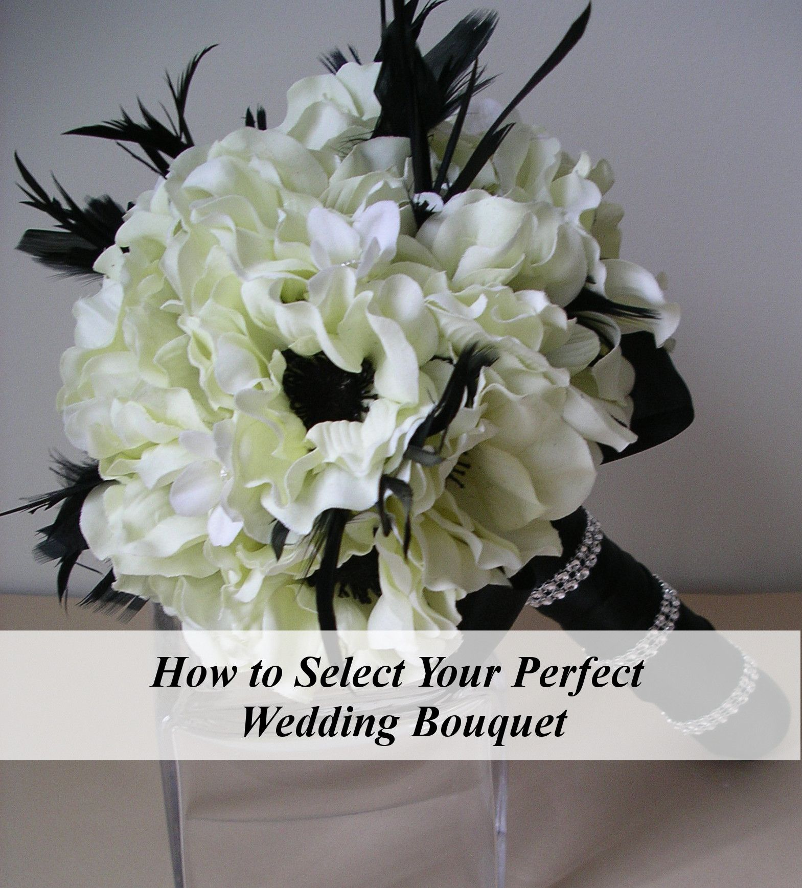 Blog post how to select your perfect wedding bouquet