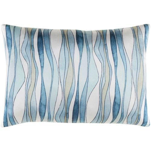 Natural Affinity Multicolor 13 X 19 Inch Pillow Cover