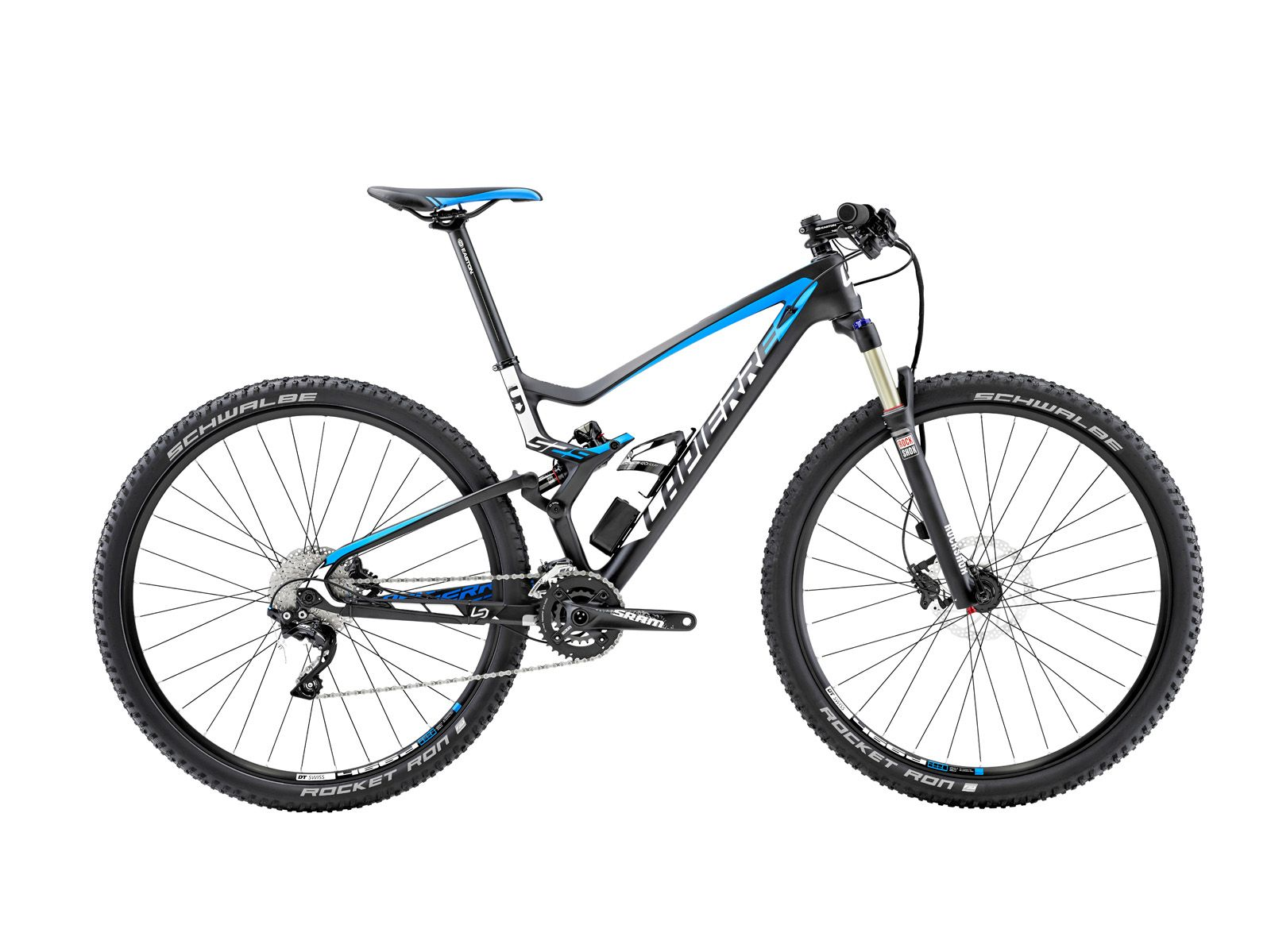 2015 Lapierre XR529