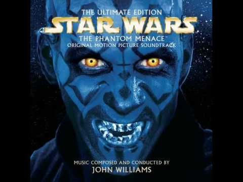 Star Wars: Episode 1 Soundtrack  The Ultimate Edition! Final