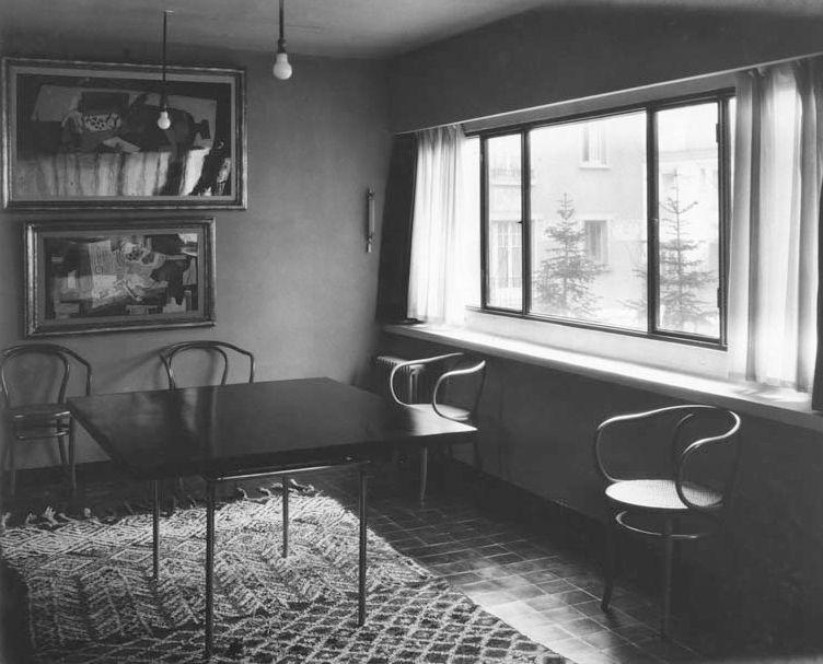 Le Corbusier The Objet Type Idea Le Corbusier Mid Century