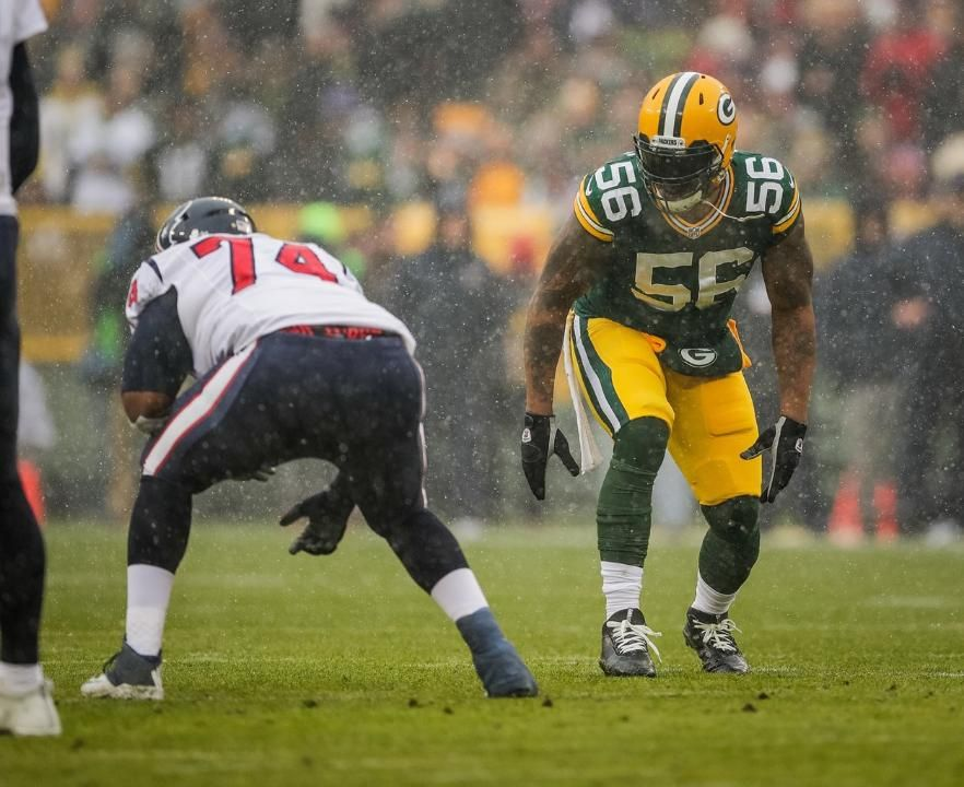 Julius Peppers 12 4 2016 Go Packers Green Bay Packers Packers Football