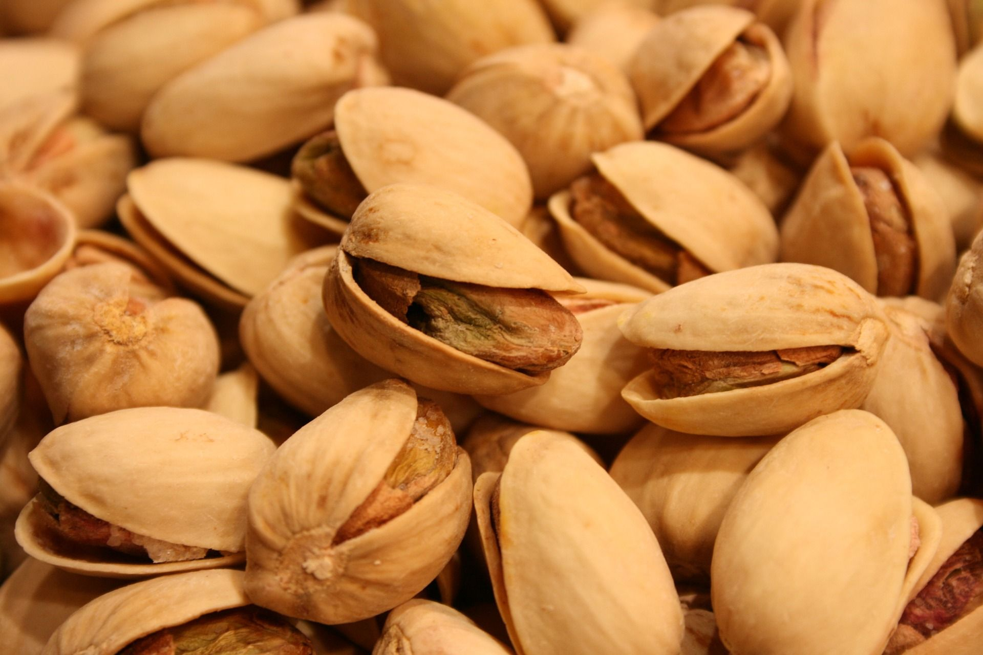 30 Second Mom - : Not So Wonderful: Pistachios Recalled Due to Possible Risks!