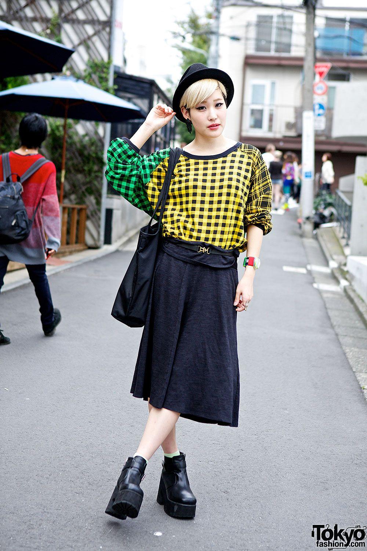 Arisa Is A Friendly English Speaking Japanese Fashion