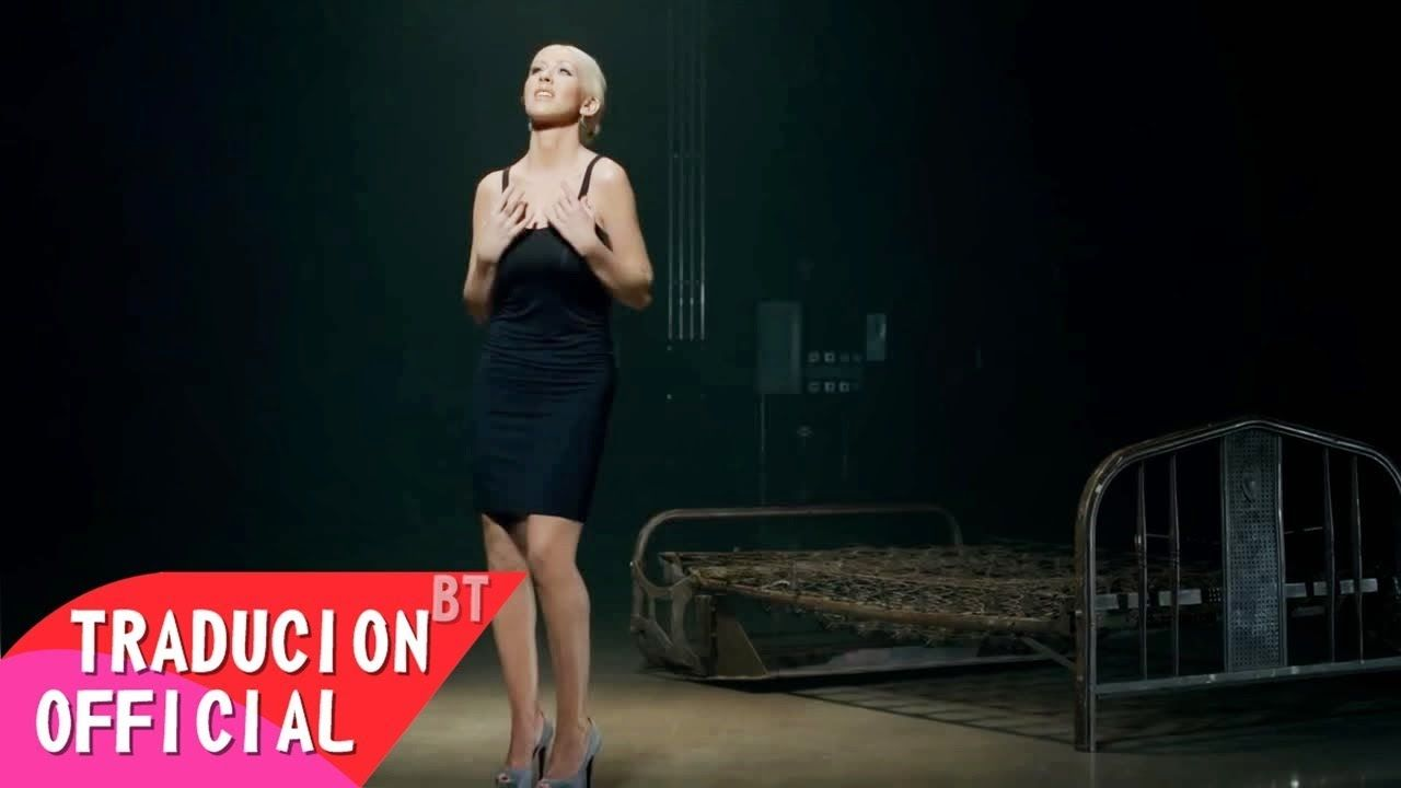 A Great Big World Christina Aguilera Say Something Lyrics