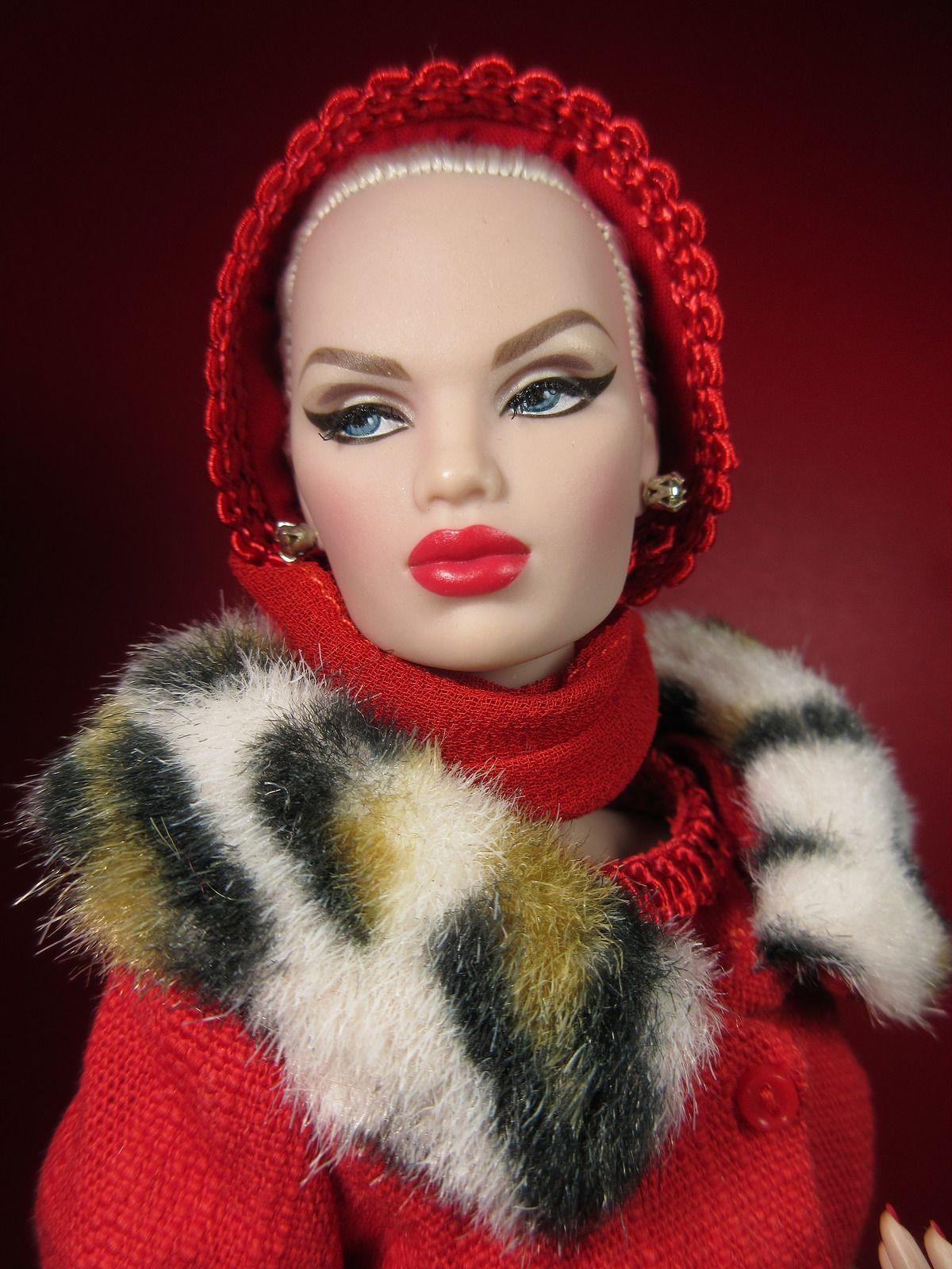 karolin stone doll   by kostis1667