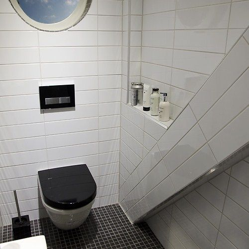 17 Best images about Badrum on Pinterest | Toilets, Round mirrors ...