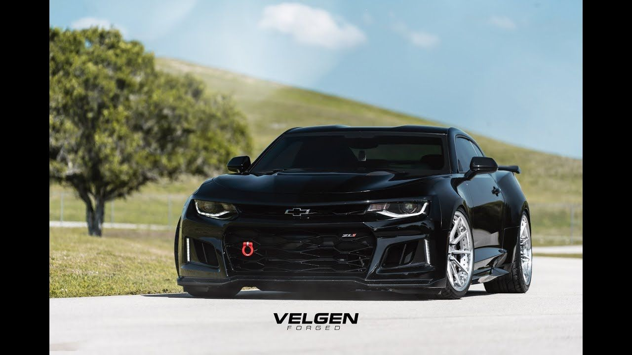 Chevrolet Camaro Zl1 1le At Lightning Lap 2019 Youtube In 2020
