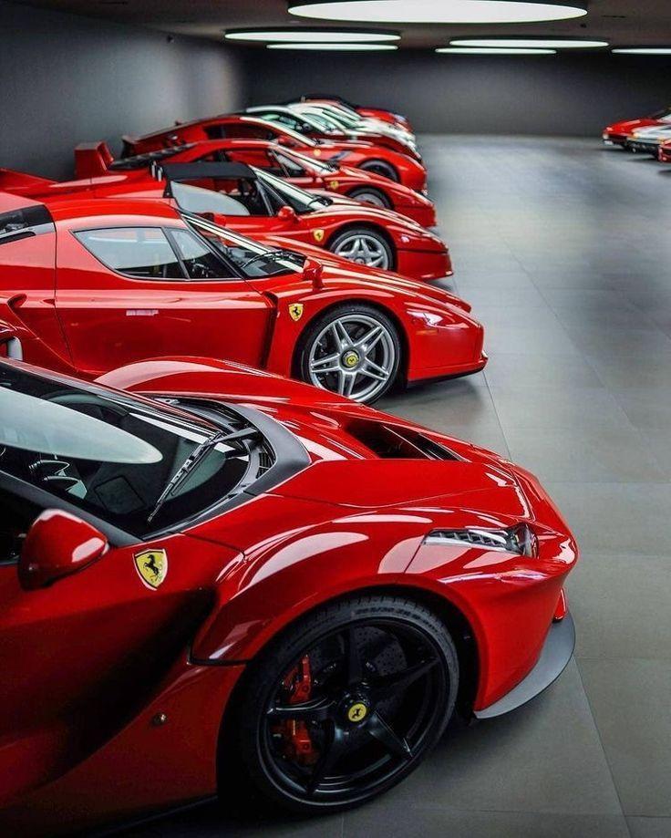 Collection Ferrari Schnelle Autos Schnellstes Auto Der Welt Sportwagen