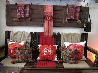 www.retailstorewindows.com: Nativo's, Antigua, Guatemala