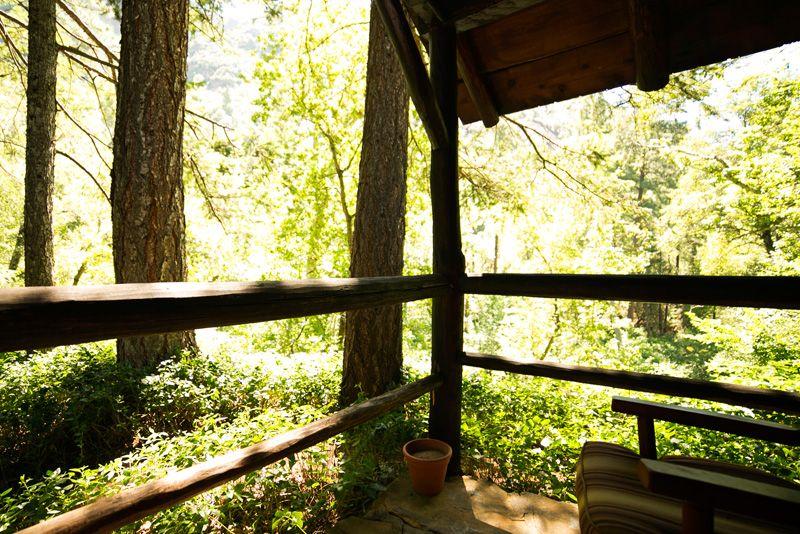 Cabin 1 Garland's Oak Creek Lodge Lodge, Oak creek, Cabin