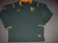 South Africa South Africa Rugby Classic Rugby Shirts Rugby Shirt