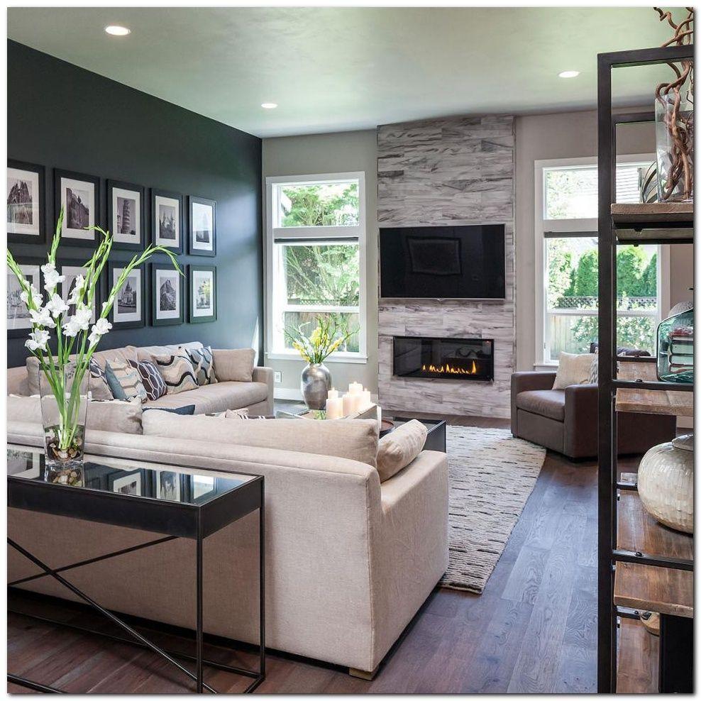 50 Cozy Tv Room Setup Inspirations The Urban Interior Apartment Living Room Design Modern Living Room Colors Small Apartment Living Room