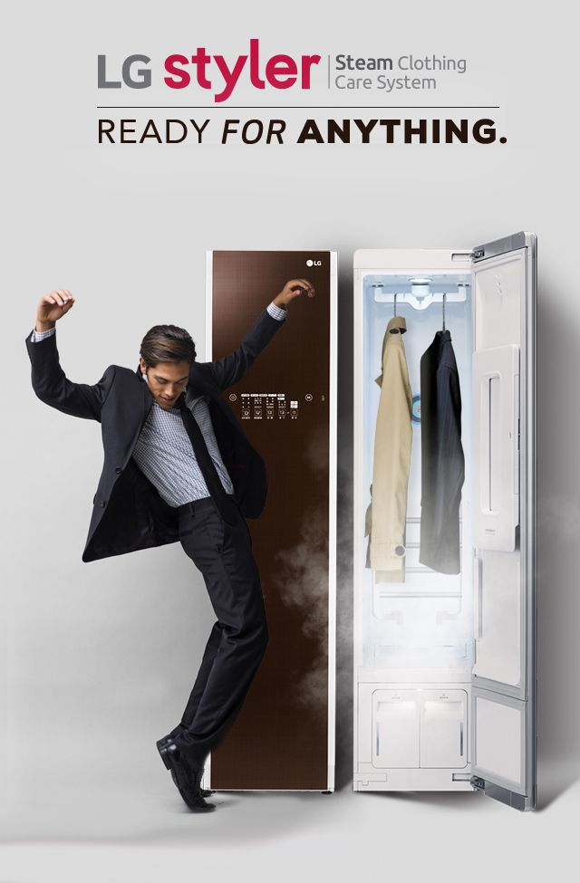 Lg Styler Clothing Care System Lg Canada In 2020 Laundry Room Laundry Room Inspiration Mudroom Design