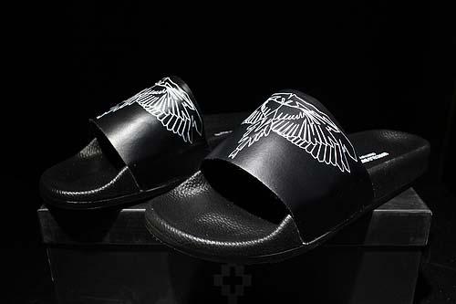 20$ 25$ Other Flip Flop Marcelo Burlon Black White Flip Flop