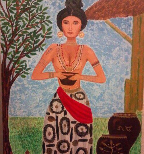 babaylan An indigenous medium and ritual specialist from pre