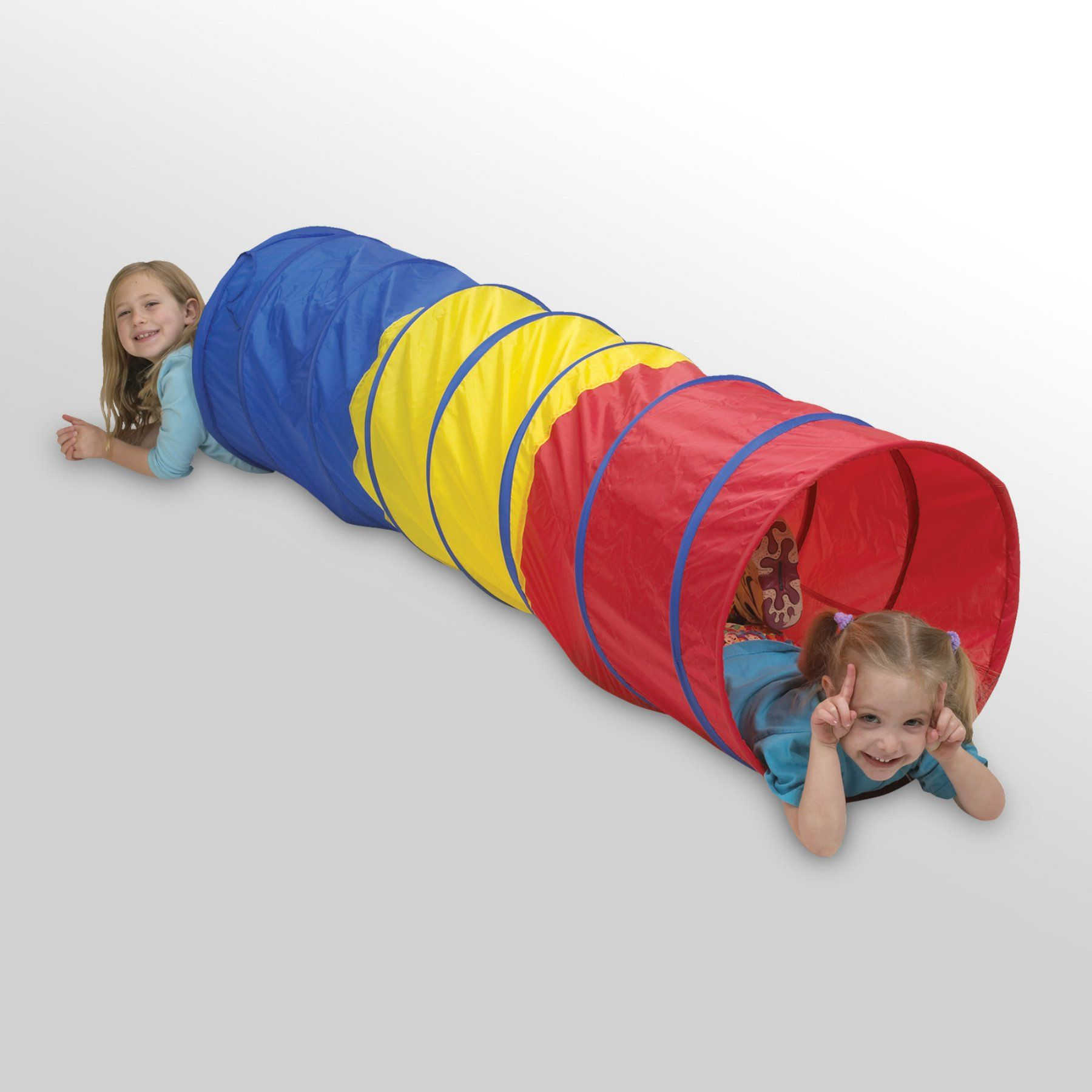 Pacific Play Tents Find Me Multi-Colored Tunnel - 20409  sc 1 st  Pinterest & Pacific Play Tents Find Me Multi-Colored Tunnel - 20409 | Products