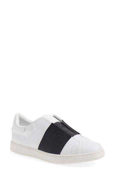 Vince 'Vista' Slip-On Sneaker (Women) available at #Nordstrom
