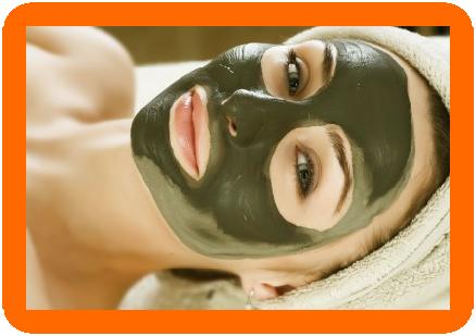 blackstrap molasses face mask- exfoliates & detoxifies - great for acne & blackheads