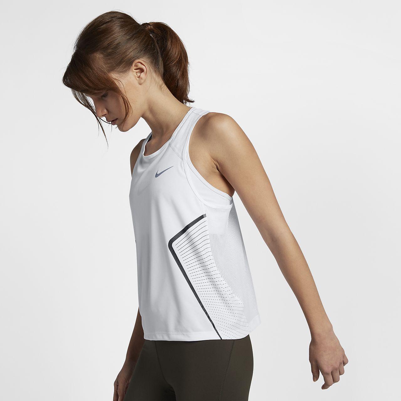 011e09bd10f29 Nike Dri-FIT Miler Women s Running Tank Top