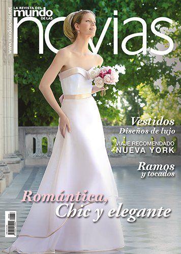 auténtica venta caliente nueva temporada excepcional gama de estilos Revista Mundo Novias (@mundonovias) | Twitter | revistas de ...