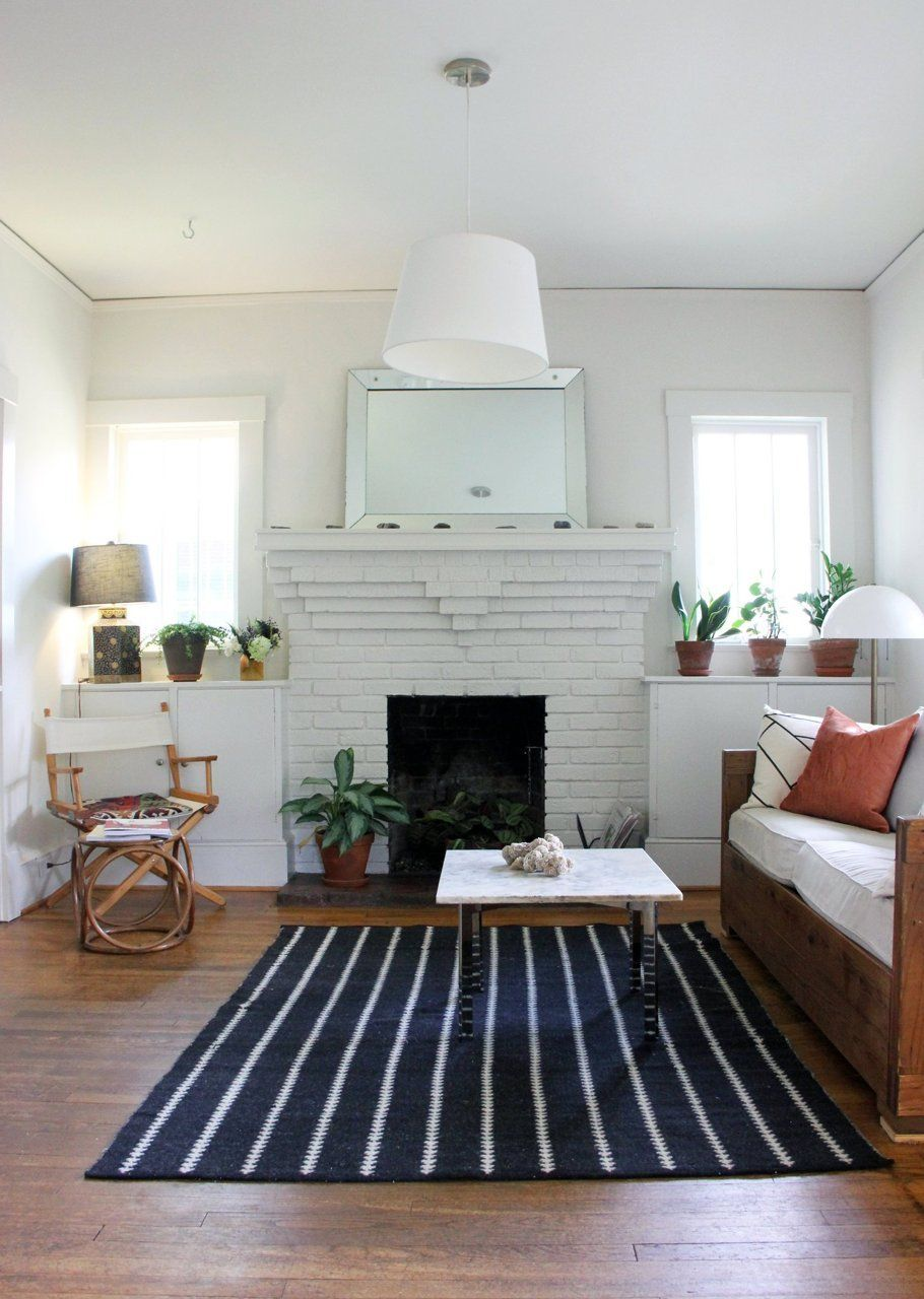 Laura and Blaine's Restful 1920s Asheville Home | Home ...
