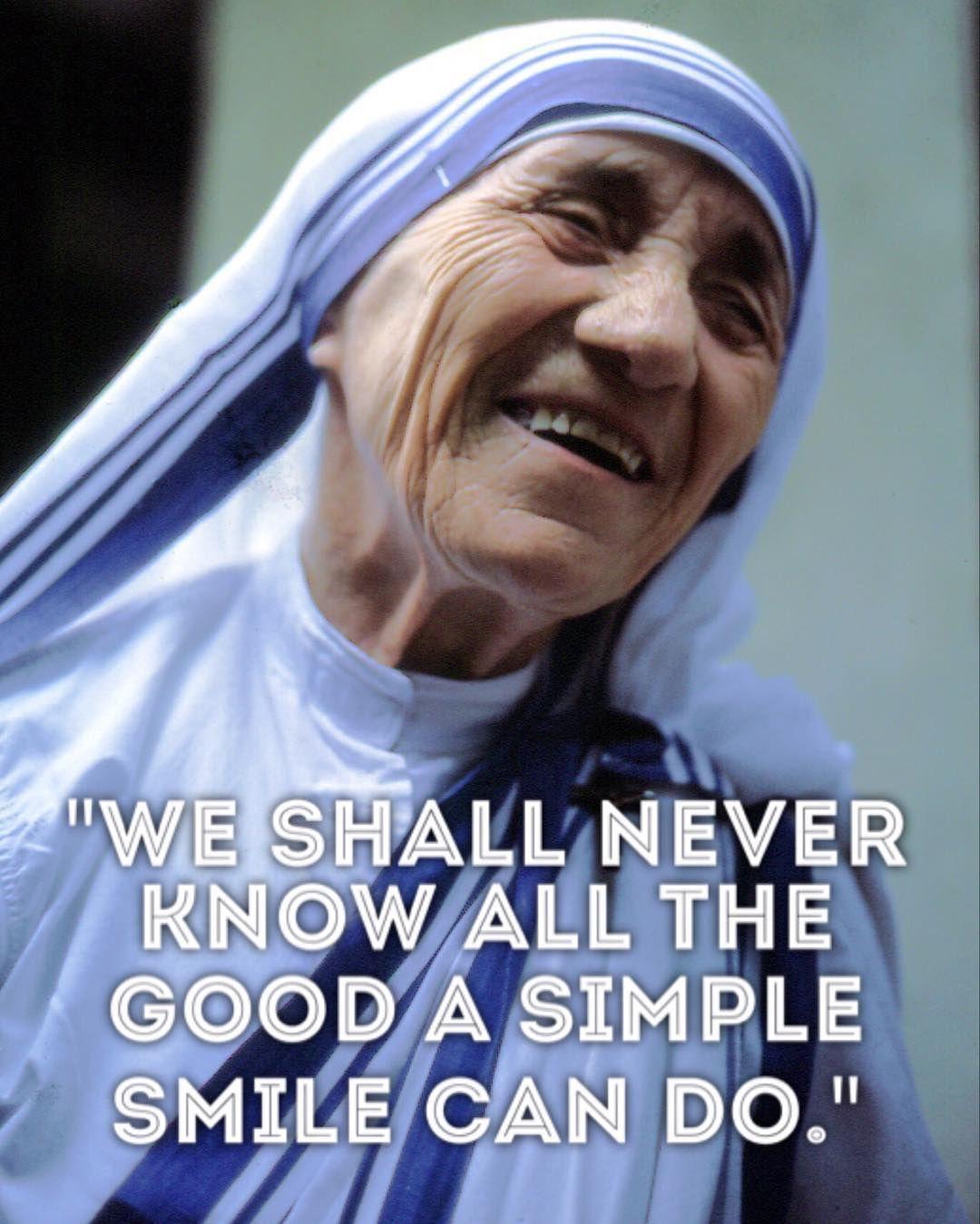 HAPPY BIRTHDAY, MOTHER TERESA Albanian. Roman Catholic