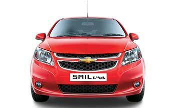 Chevrolet Sail Uva Is Not Any Other Dish Out Hatch Back Model That