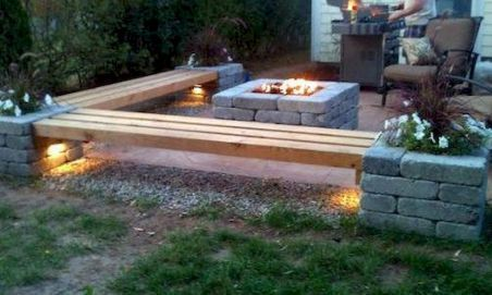 best pictures images and photos about fire pit ideas fire on best large backyard ideas with attractive fire pit on a budget id=72528