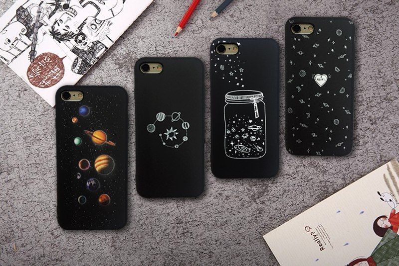 Find More Half Wrapped Case Information About Izyeky Cute Universe