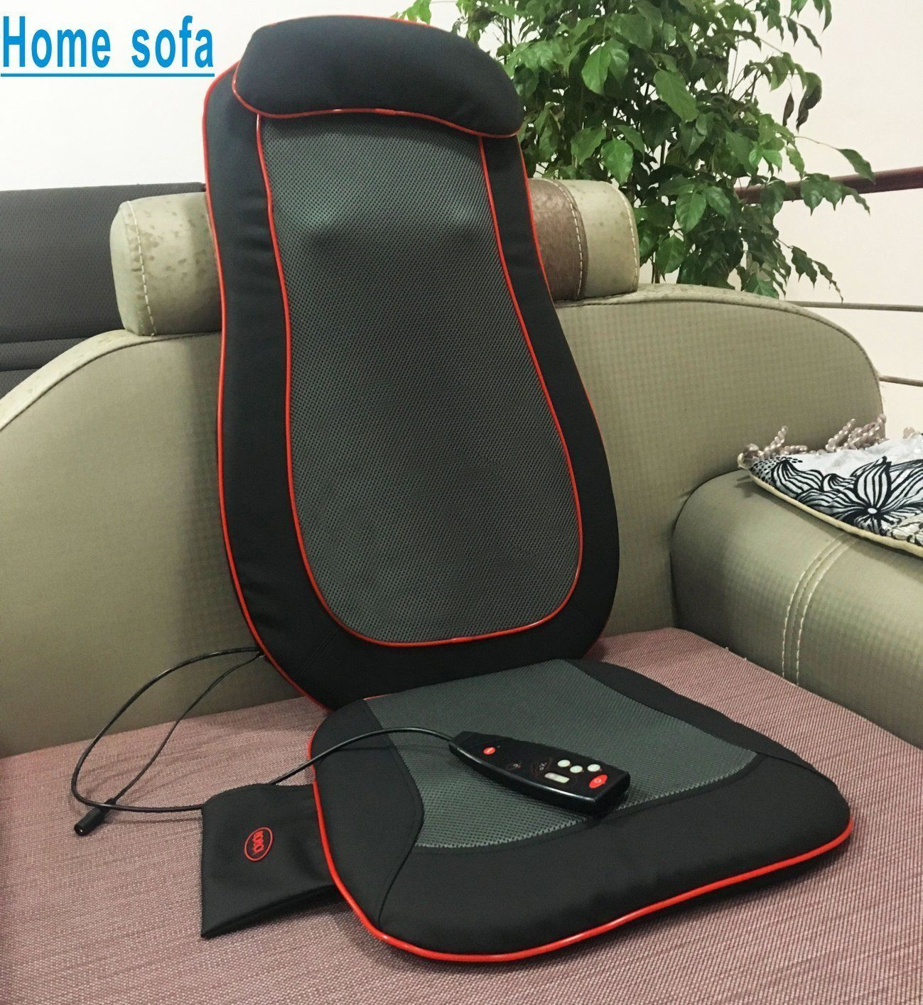 shiatsu massage chair pad sale