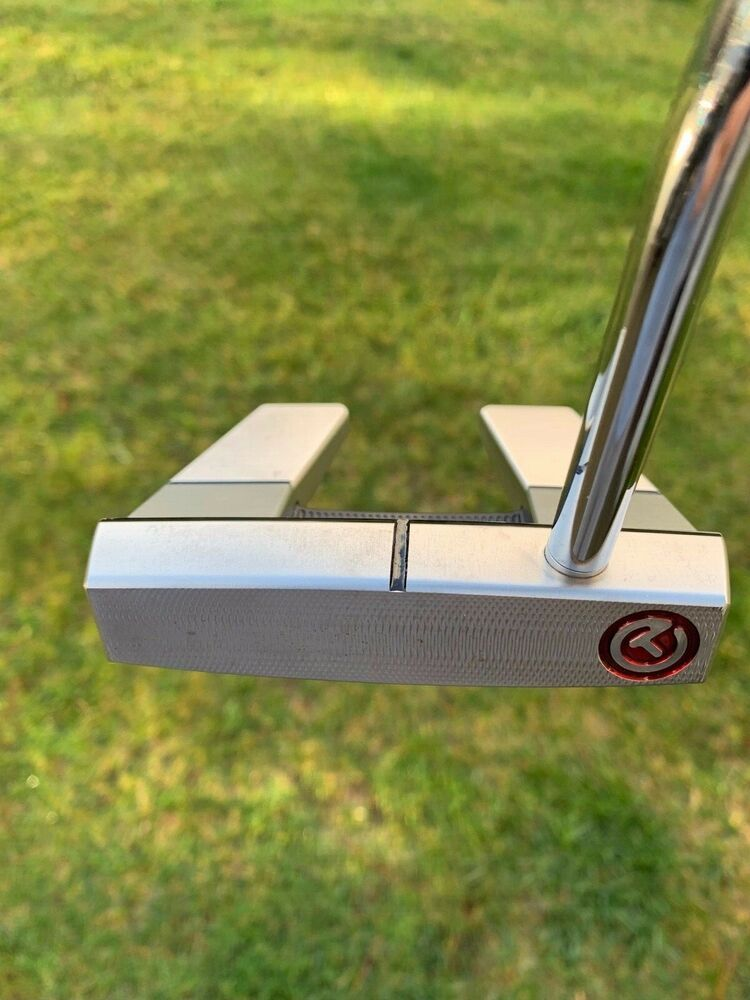 ENDING SOON: Titleist Scotty Cameron Circle T X5 Tour Putter