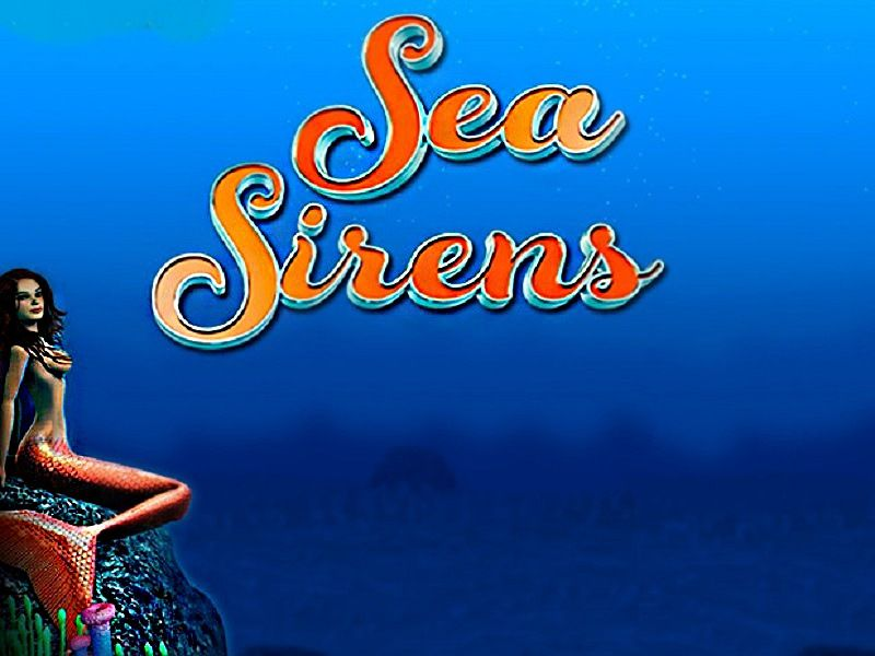 Play Sirens Slot Machine Free With No Download